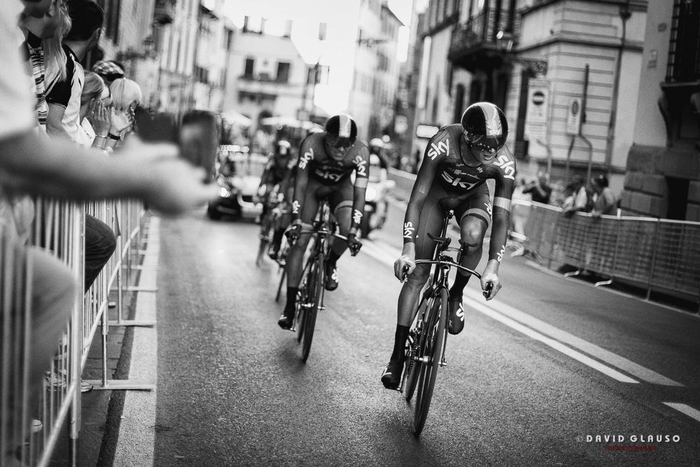 Mondiali di ciclismo 2013 a Firenze , David Glauso