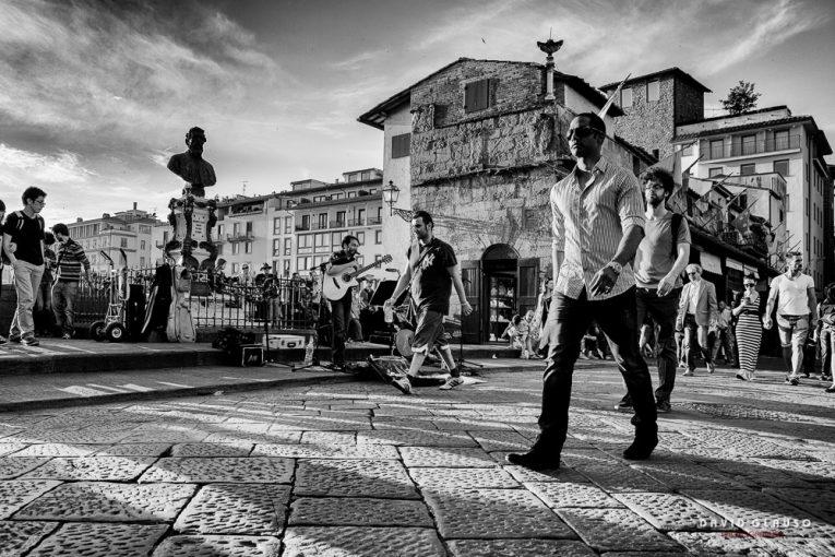 Ponte Vecchio - ph David Glauso