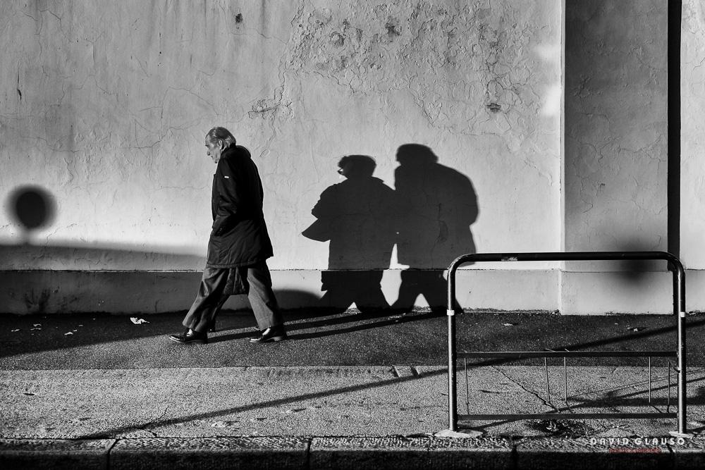 Gioco di ombre - ph David Glauso