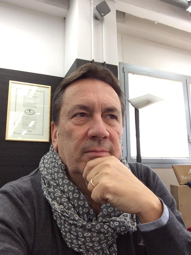 Gian Marco Mazzanti Il sapore dei Ricordi