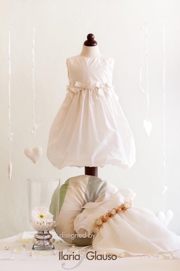 La Sartoria Glauso si trova a Firenze ed una linea di abiti da sposa e da cerimonia