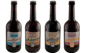 Il Birrificio del Forte si trova a Pietrasanta, in Versilia e produce un'ottima birra artigianale toscana