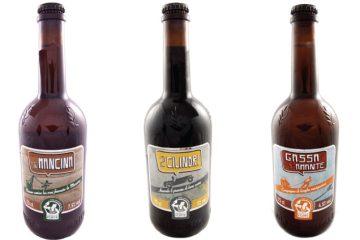 Il Birrificio del Forte si trova a Pietrasanta, in Versilia e produce una superba birra artigianale toscana