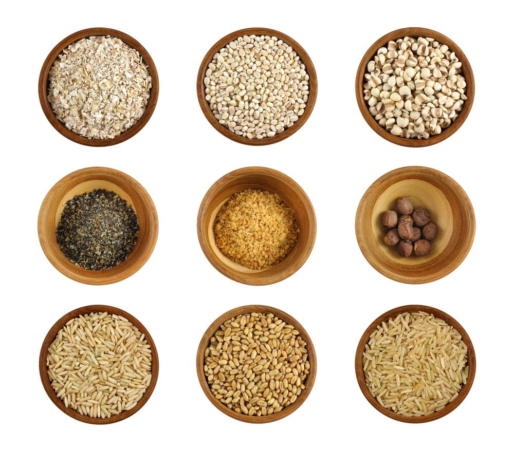 Cucinare con i semi: ricette facile e veloci per una cucina a base di semi di papavero, girasole, sesamo e molti altri