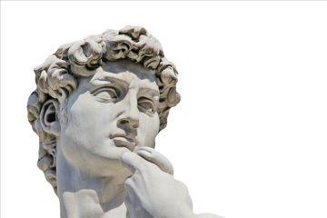 Curiosità,consigli e informazioni su cosa vedere alla Galleria dell'Accademia di Firenze,il 2° museo più importante di Italia dopo gli Uffizi