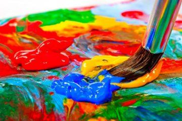 Sei un artista?