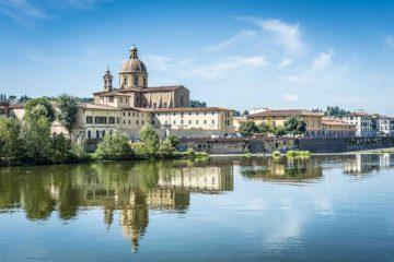 4 ristoranti a Firenze nel quartiere San Frediano da provare assolutamente