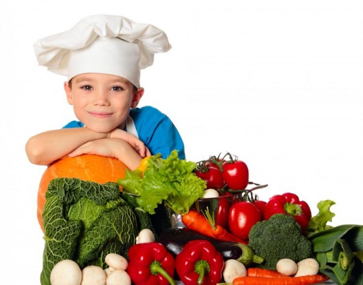 Scopri i corsi di cucina per bambini in Toscana