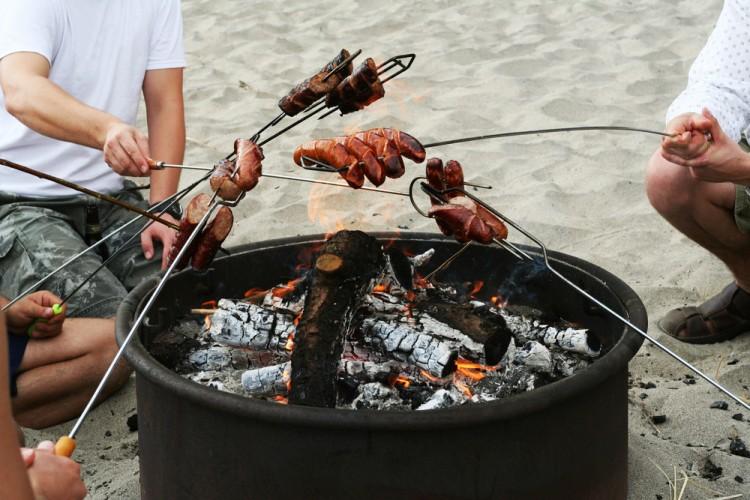 7 idee per un picnic in toscana
