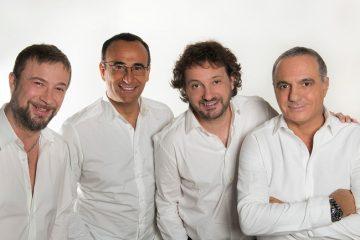 L'evento Buon Compleanno Francesco Nuti sarà condotto da Carlo Conti, Giorgio Panariello, Leonardo Pieraccioni e Marco Masini