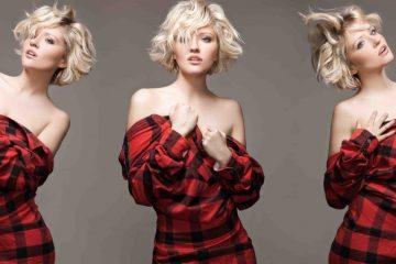 La nostra stilista e fashion designer Rossella Cannone ci parla delle tendenze moda del rosso, proponendo tre look total red per outfits pieni di colore