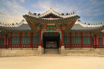 Dal 21 al 30 marzo il cinema koreano arriva a Firenze con il Korea Film Fest 2014