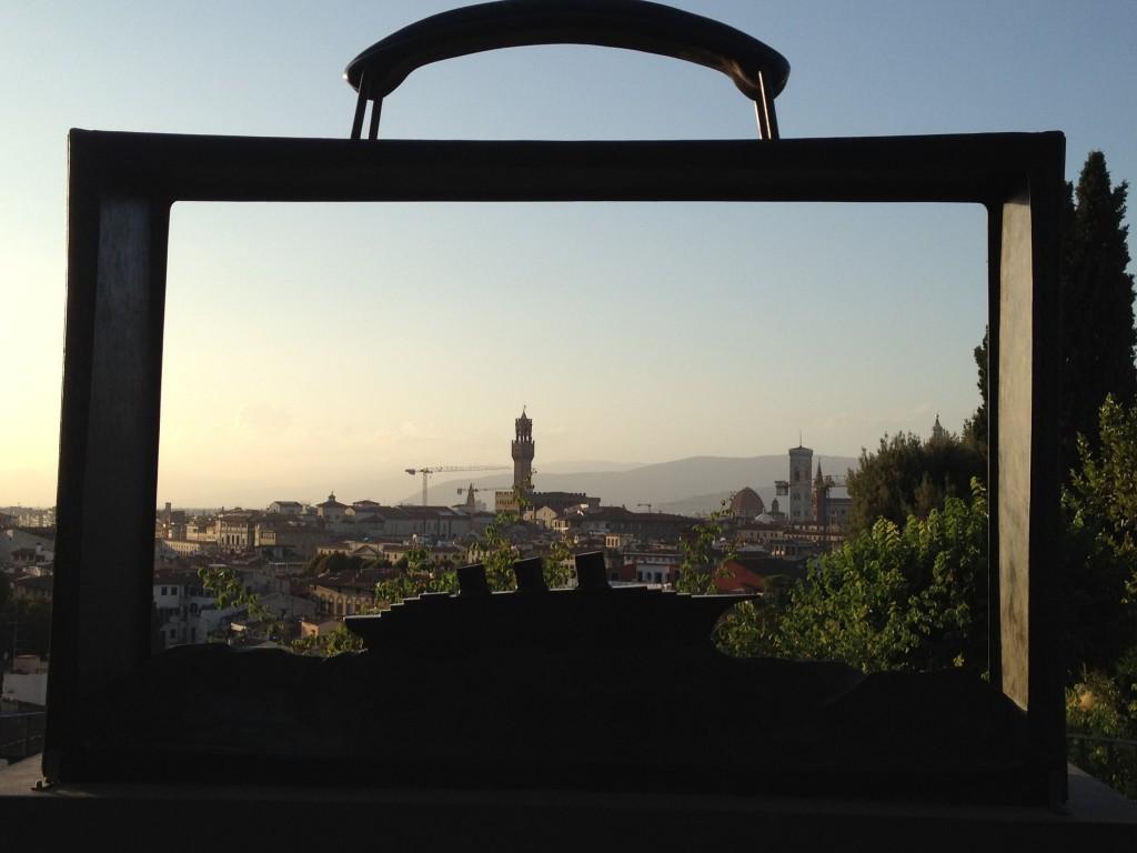 5 luoghi romantici a Firenze dove scambiarsi baci mozzafiato e accendere la passione, durante un dolce weekend in Toscana con il proprio partner