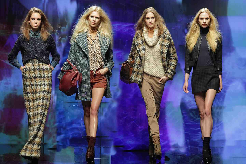 Moda Fashion E Tendenze In Toscana Tuscanypeople