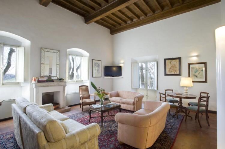 Villa I Barronci è un Country Resort Luxury in Toscana, ideale per un weekend nel Chianti da sogno