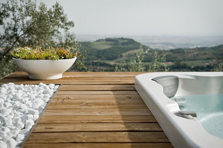 """Il B&B Sesto Senso in Val di Cornia, è un soggiorno ideale per i partecipanti del """"Maggiolino Etrusco Rewind"""" che passeranno il weekend in Toscana"""