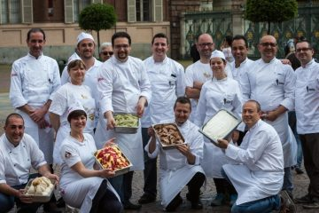 Dal 1 al 4 maggio al Palazzo dei Congressi si tiene il Gelato Festival Firenze 2014, l'evento internazionale che vede protagonista il gelato Made in Italy