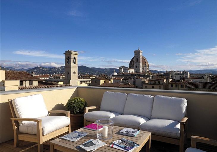"""Tuscany House: 5 dimore di lusso che rispettano la legge delle """"3 L"""": Location-Location-Location, tra Firenze, il Chianti e l'Argentario."""
