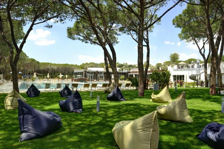 Il Riva del Sole Resort&SPAè uno dei 5 villaggi turistici in Toscana dove trascorrere delle vacanze all'insegna del relax, con formula all inclusive
