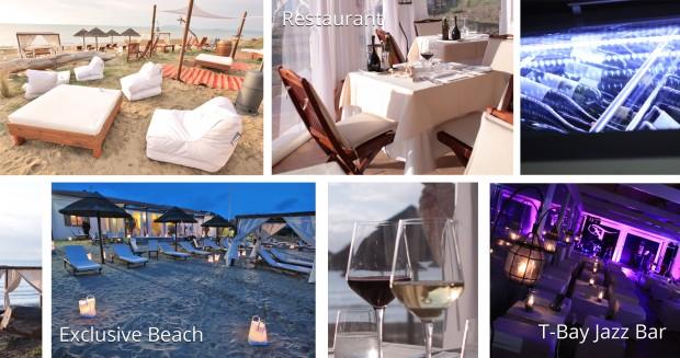 """I 6 migliori locali dove fare aperitivo in Toscana sulla spiaggia e sorseggiando il nuovo cocktail """"La Grande Bellezza"""""""