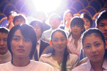 Wa! Japan Film Festival Firenze 2014, evento cinematografico