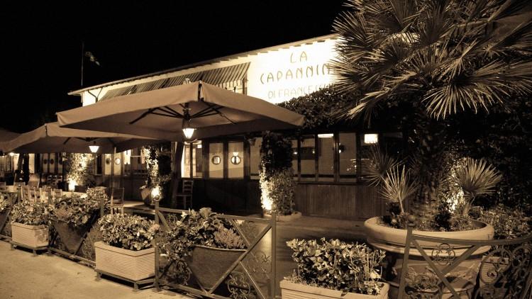 La Capannina è tra i 6 locali cool della Versilia