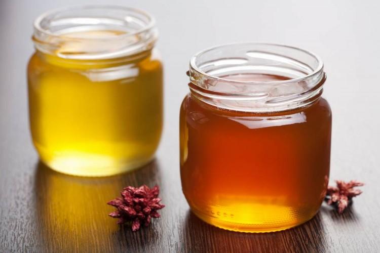 Il miele è un tipico cibo afrodisiaco della Toscana