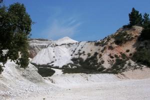 Parco le Biacane: l'energia della terra