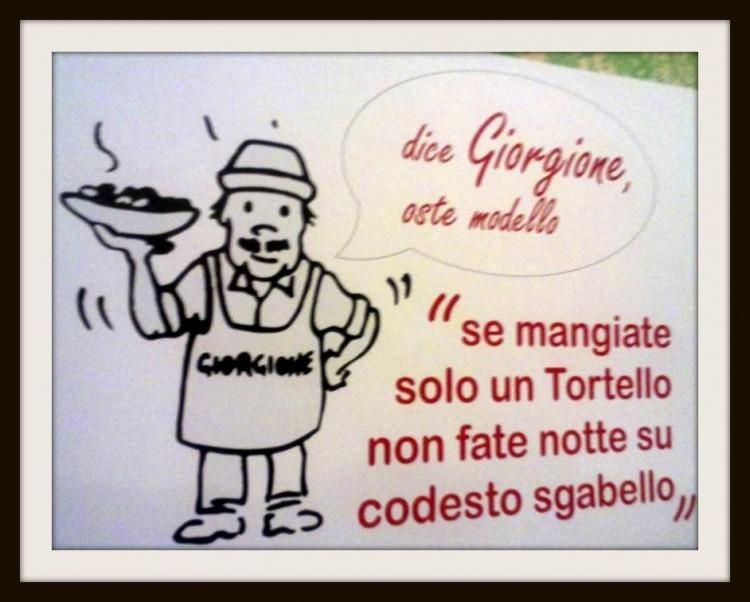 Dove mangiare i migliori tortelli di patate in Mugello, Toscana