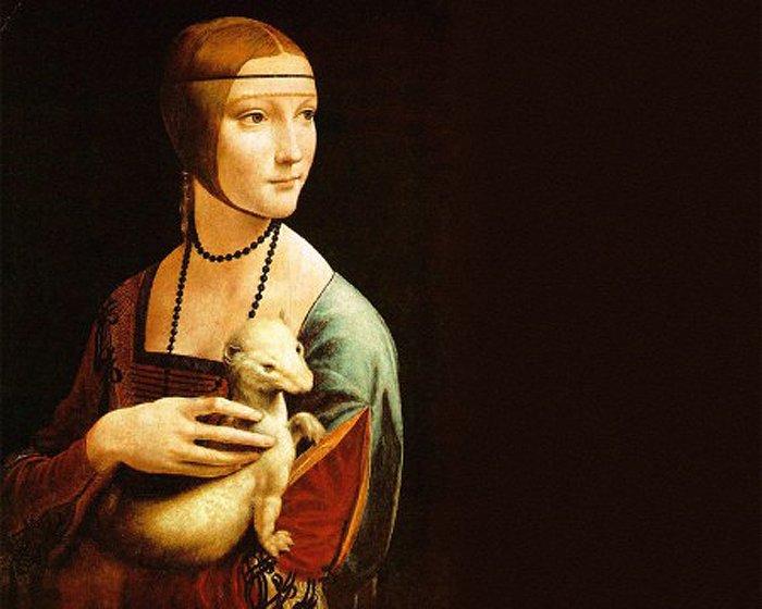 Nella Basilica di Santissima Annunziata a Firenze trovati i resti che permetteranno di svelare il mistero dell'identità della Gioconda