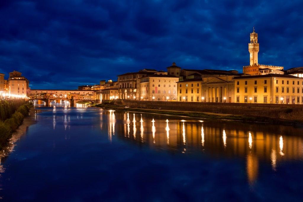 Weekend romantico a Firenze... i sogni diventano realtà