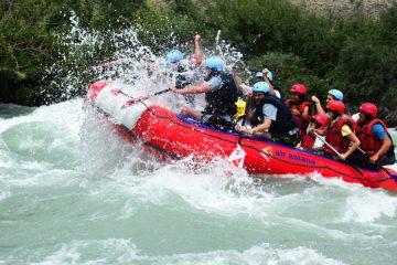 Dove praticare sport estremi in Toscana: mini guida completa