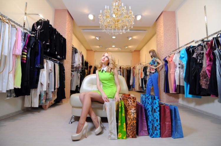 Outlet in Toscana: fashion mania, ok il prezzo è giusto ...