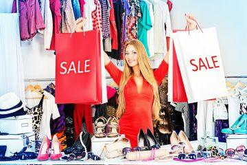 Mini-guida agli outlet in Toscana dove acquistare le migliori marche a prezzi convenienti e saziare la propria fashion mania