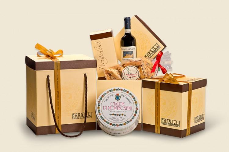 Le cialde di Montecatini: la tradizione della Famiglia Bargilli