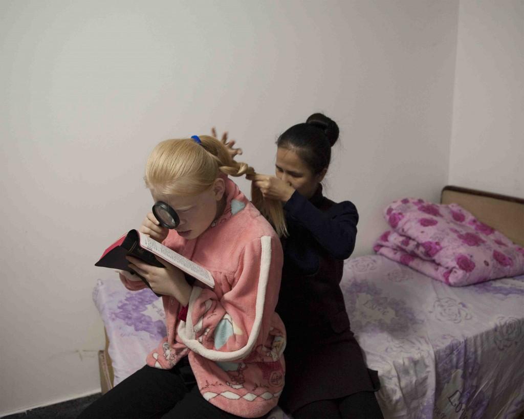 LINA & MENGCHUN