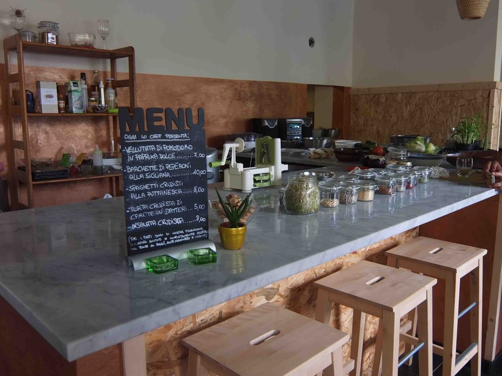 Bioveggy: Ristorante Vegano Firenze, gluten free