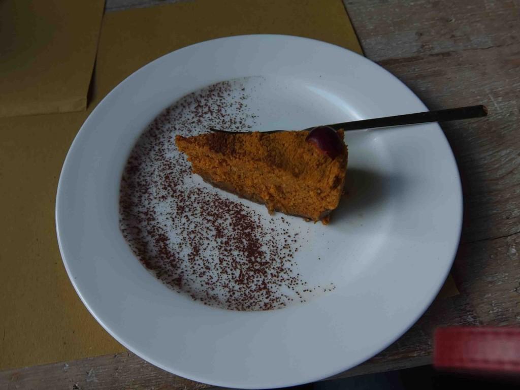 Bioveggy Ristorante Vegano a Firenze: gluten free, cucina crudista