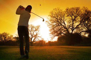 I risultati delle gare di golf in Toscana: 29 giugno al 2 luglio 2014
