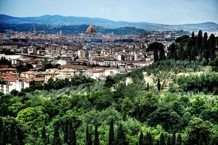 Hotel Il Salviatino Firenze, il luxury hotel 5 stelle superior sulle colline di Fiesole, raccontato dal nuovo GM Bart Spoorenberg