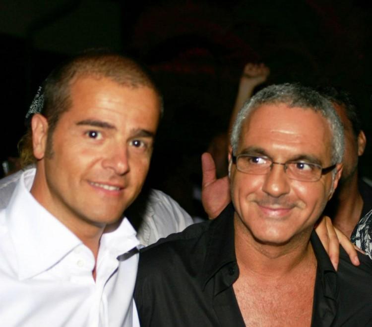 Maurizio Bendinelli, eventi in Versilia, Toscana