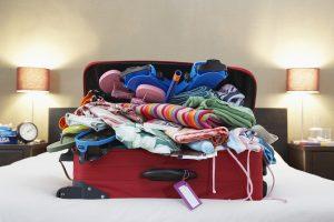 12 pezzi indispensabili per creare la valigia perfetta