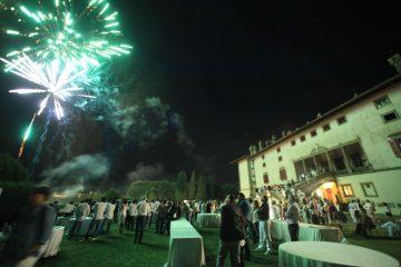 Bollicine si terrà giovedì 3 luglio ad Artimino, presso la Villa medicea La Ferdinanda