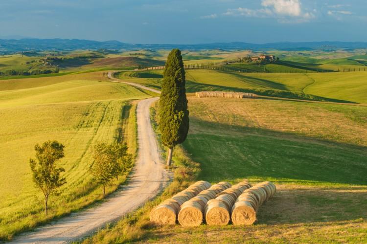 Campagna Toscana 02