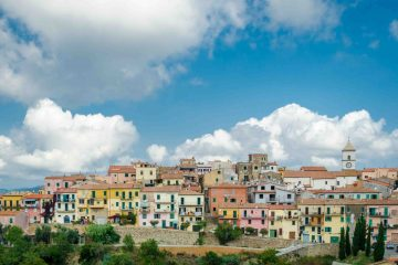 Capoliveri Outlet Village: shopping all'Isola d'Elba dal 28 agosto al 1 settembre