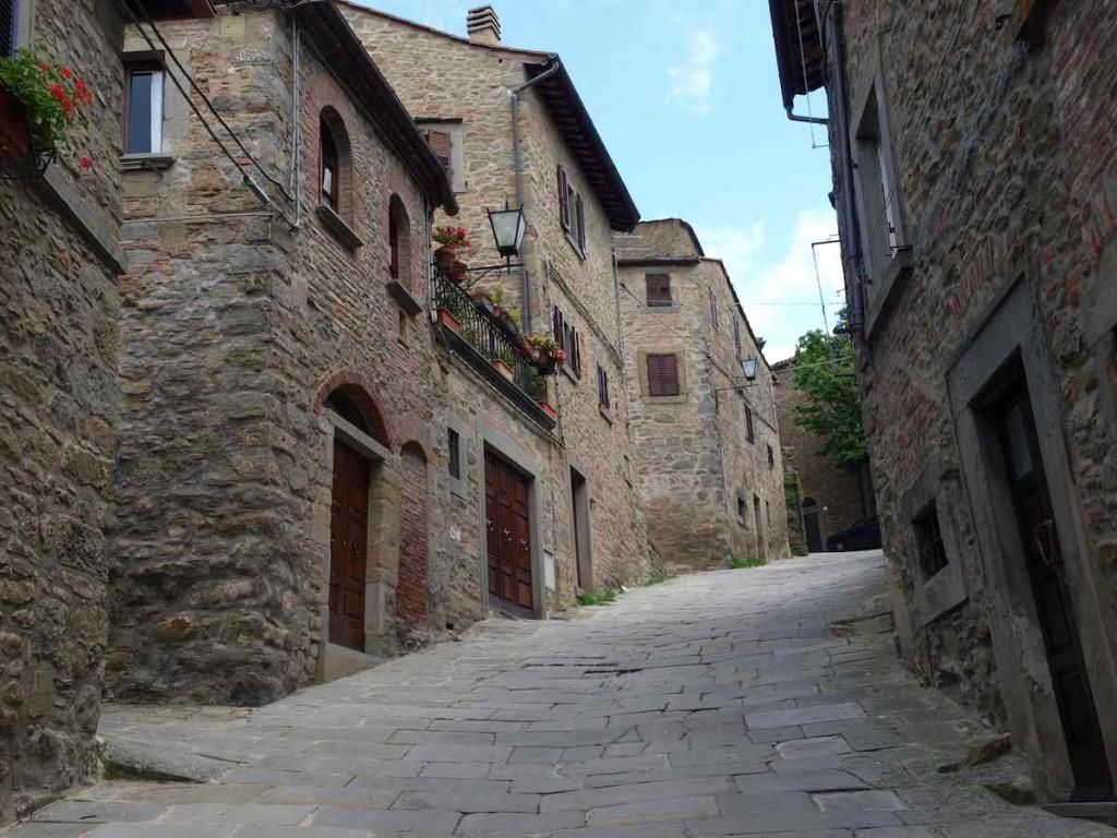 Cortona, Arezzo,