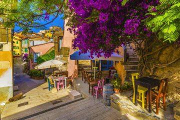 Capoliveri Outlet Village, dal 28 agosto al 1 settembre, all'Isola d'Elba 5 giorni di shopping per le vie del borgo: arigianato, enogastronomia, occasioni