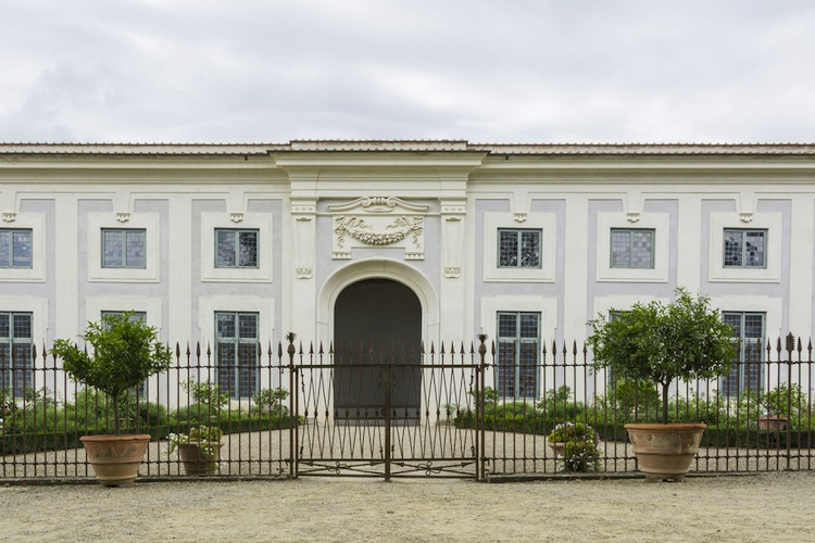 Tour del Giardino di Boboli, tra curiosità e notizie: dall'acquisto del terreno nel 1418 fino all'apertura al pubblico del Granduca Leopoldo.