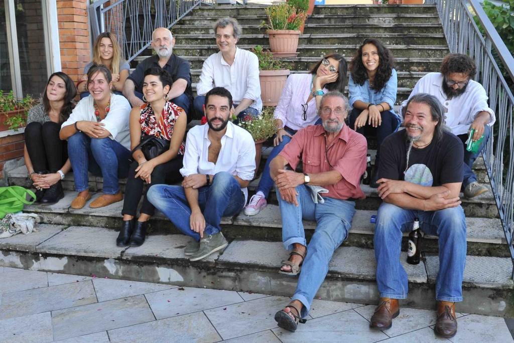 Ars Gratia Artis, a Momigno il concorso organizzato dalla Galleria La Corte Arte Contemporanea di Firenze