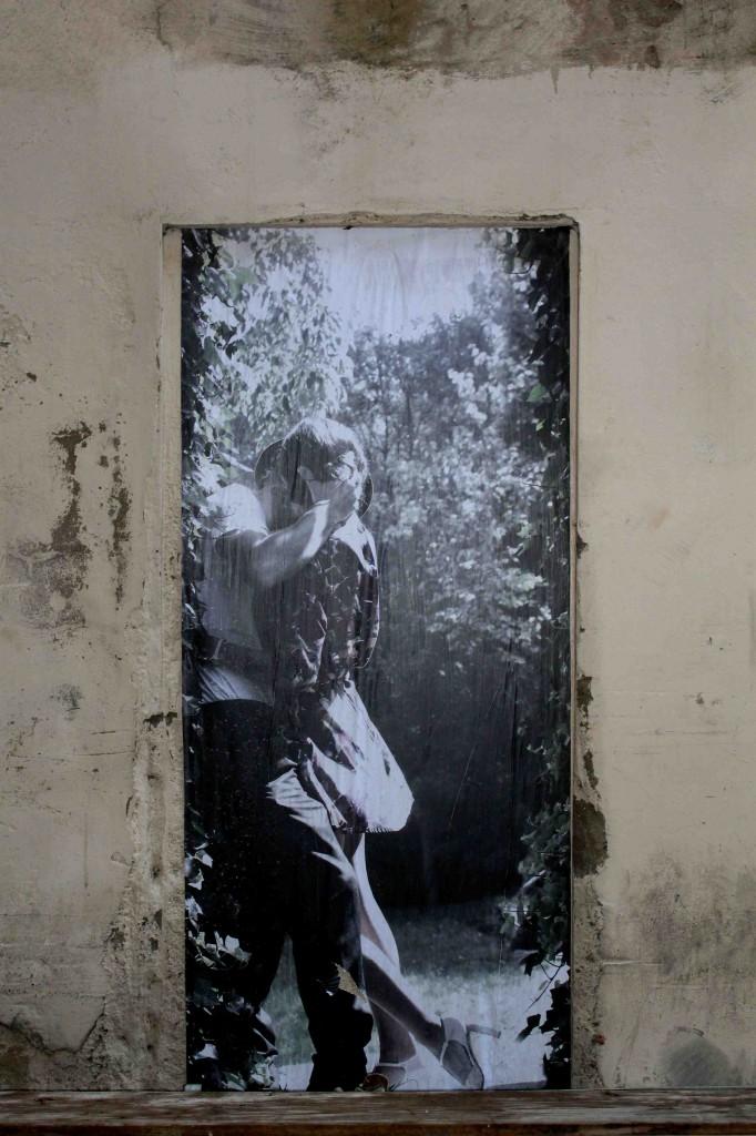 """Art mob a Firenze """"Finestra con vista"""" dal 15 settembre a cura Yann Blusseau"""